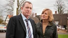 Midsomer Murders - The Great And The Good