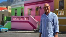 South Africa With Gregg Wallace - Cape Town