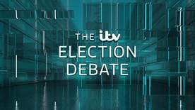 The Itv Election Debate - Episode 01-12-2019
