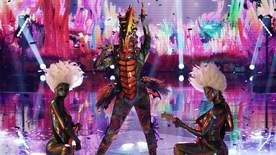 The Masked Singer Us - The Group A Finals - The Masked Frontier