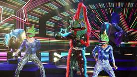 The Masked Singer Us - Group B Premiere - Shamrock And Roll