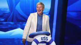 Ellen's Game Of Games - Aw Snap Out Of It