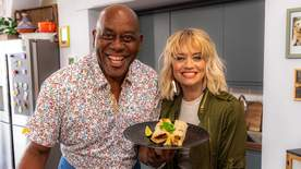 Ainsley's Food We Love - Episode 4