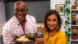 Ainsley's Food We Love - Episode 6