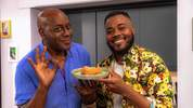 Ainsley's Food We Love - Episode 7