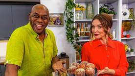 Ainsley's Food We Love - Episode 5