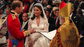 The Day Will And Kate Got Married - The Day Will And Kate Got Married