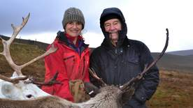Wonders Of Scotland With David Hayman - Cairngorms And Speyside