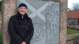 Wonders Of Scotland With David Hayman - East Lothian And The North Sea