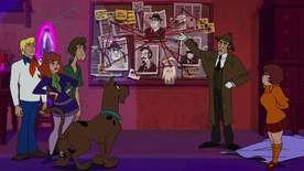 Scooby-doo And Guess Who? - Episode 3