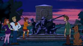 Scooby-doo And Guess Who? - Episode 6
