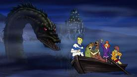 Scooby-doo! And The Loch Ness Monster - Scooby-doo! And The Loch Ness Monster