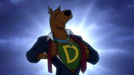 Scooby-doo! Mask Of The Blue Falcon - Scooby-doo! Mask Of The Blue Falcon