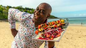 Ainsley's Good Mood Food - Fruits And Berries