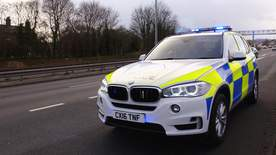 Beyond The Line: North Wales Traffic Cops - Episode 4