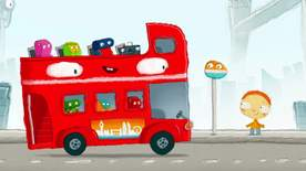 The Day Henry Met? - The Day Henry Met...a Bus