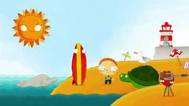 The Day Henry Met? - The Day Henry Met...a Surfboard
