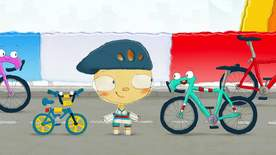 The Day Henry Met? - The Day Henry Met...a Bmx