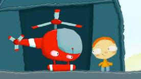 The Day Henry Met? - The Day Henry Met...a Helicopter