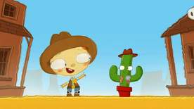 The Day Henry Met? - The Day Henry Met...a Cactus
