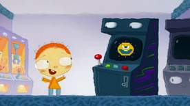 The Day Henry Met? - The Day Henry Met...an Arcade Machine