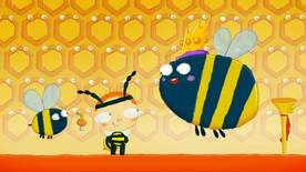 The Day Henry Met? - The Day Henry Met...a Bee