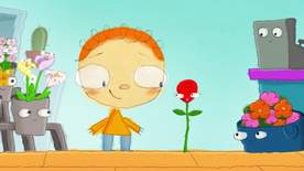The Day Henry Met? - The Day Henry Met...a Rose