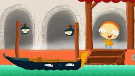 The Day Henry Met? - The Day Henry Met...a Gondola