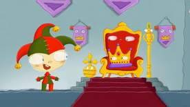 The Day Henry Met? - The Day Henry Met...a Crown