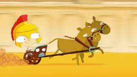 The Day Henry Met? - The Day Henry Met...a Chariot
