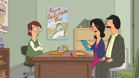 Bob's Burgers - The Frond Files