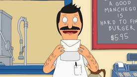 Bob's Burgers - Late Afternoon In The Garden Of Bob And Louise