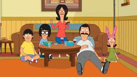 Bob's Burgers - Sacred Couch