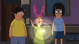 Bob's Burgers - As I Walk Through The Alley Of The Shadow Of Ramps
