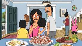 Bob's Burgers - Mo Mommy Mo Problems