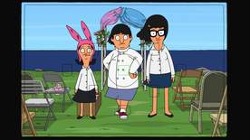 Bob's Burgers - Something Old, Something New, Something Bob Caters For You