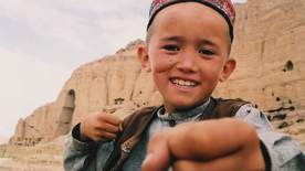 My Childhood, My Country: 20 Years In Afghanistan - My Childhood, My Country: 20 Years In Afghanistan