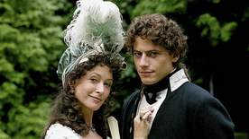 Hornblower - The Duchess And The Devil