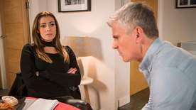 Coronation Street - Episode 18-04-2018