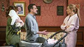 Coronation Street - Episode 11-06-2018