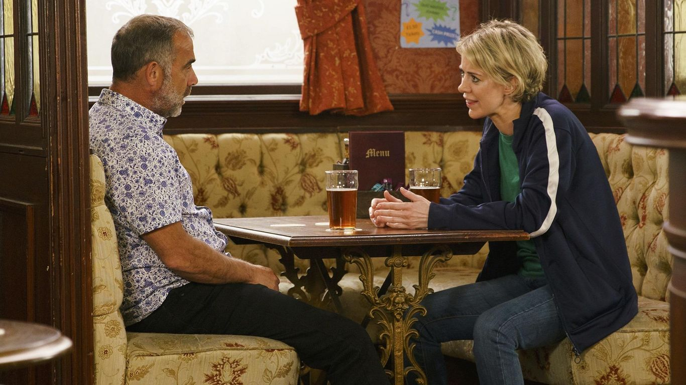 Coronation Street - Monday 9 Sept 8 30pm - ITV Hub