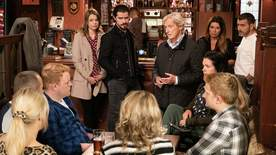 Coronation Street - Episode 25-10-2019
