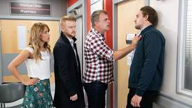Coronation Street - Episode 01-11-2019
