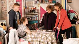 Coronation Street - Episode 06-01-2020