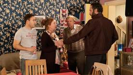 Coronation Street - Episode 08-01-2020