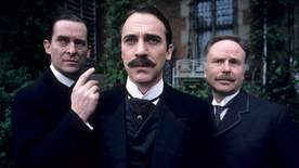 Sherlock Holmes - The Second Stain