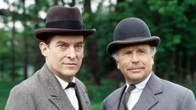 Sherlock Holmes - The Adventure Of Shoscombe Old Place