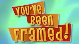 You've Been Framed! - Episode 1