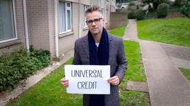 Tonight - Life On Benefits: Universal Credit?