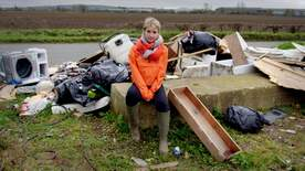 Tonight - Rubbish: Britain's Tipping Point